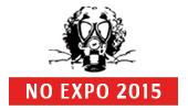 No Expo 2015!