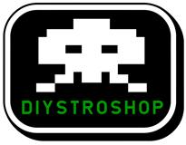 DIYSTROSHOP